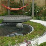 alternative lawns using sedum matting