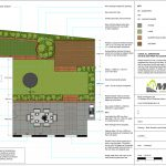 garden design for modern family friendly garden